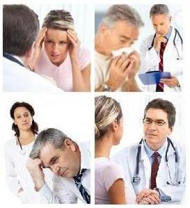 Pacientes enfermos