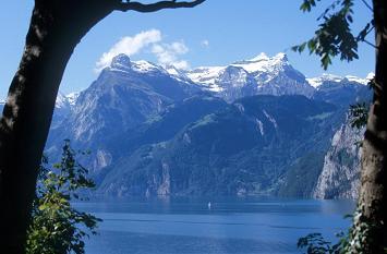 forma de vida, salud, montañas