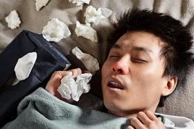 Respirador bucal, dormir mejor.