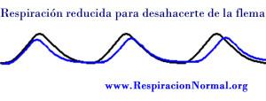 RespiracionReducidaContraFlema