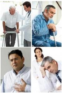 Pacientes con disnea