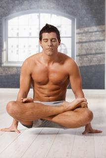 El yoga es saludable