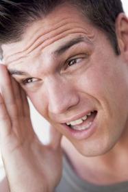 Respirador bucal y estrés