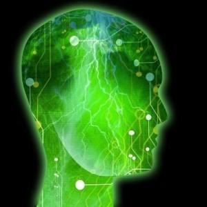 Cerebro con convulsiones