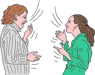 mujeres-hablando