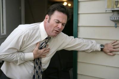 Como detener infarto