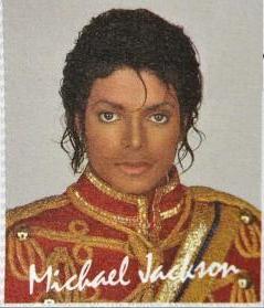 Ejemplo de muertes tempranas como Michael Jackson